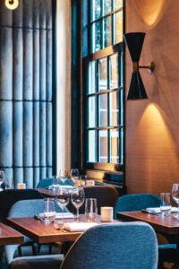 Bar Brasserie OCCO voor al je heerlijke hapjes en drankjes