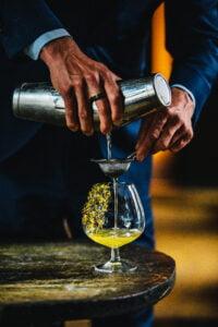 The After Party is een heerlijk drankje welke je kunt bestellen in Bar Brasserie OCCO