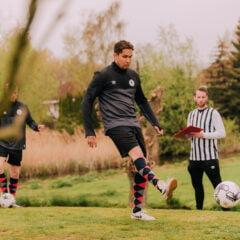 Life After Football Footgolf