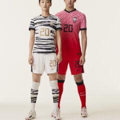 Nike Korea 2020
