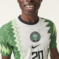 Nike Nigeria 2020