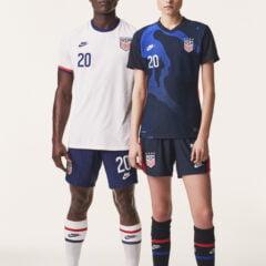 Nike VS 2020