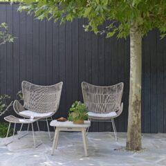 De Lennon stoelen uit de prachtige collectie van Max&Luuk