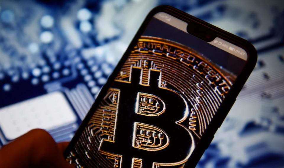 Bitcoin zorgt voor extra spanning op Het Kasteel