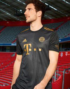 Bayern München 2021/22
