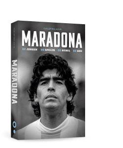 Biografie Maradona