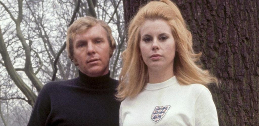 Top 5: Bobby Moore