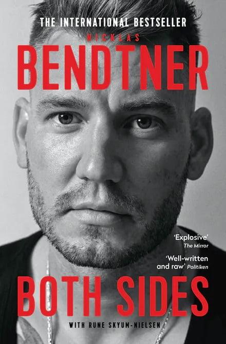 De biografie van Nicklas Bendtner