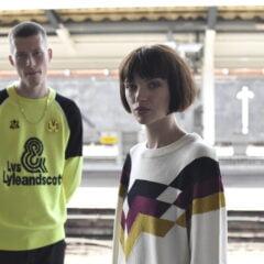 Lovers FC Lyle & Scott
