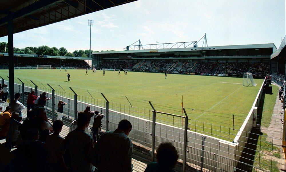 Stadion De Baandert