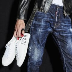 SS21 Icon-collectie Dsquared2