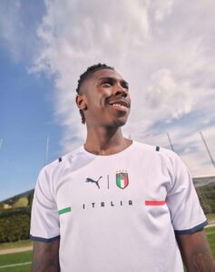 EK-shirt Italië