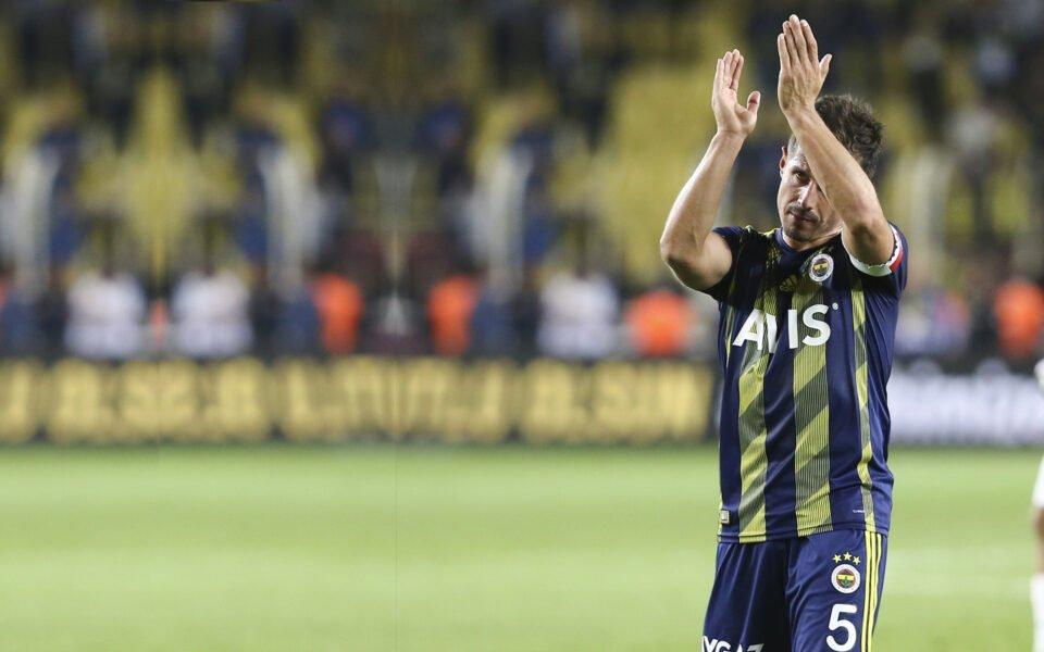 De 11: Emre Belözoglu is gestopt met voetballen