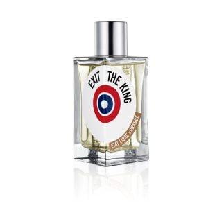 Exit the King Eau de Parfum – Natural Spray voor op jou kerstlijstje
