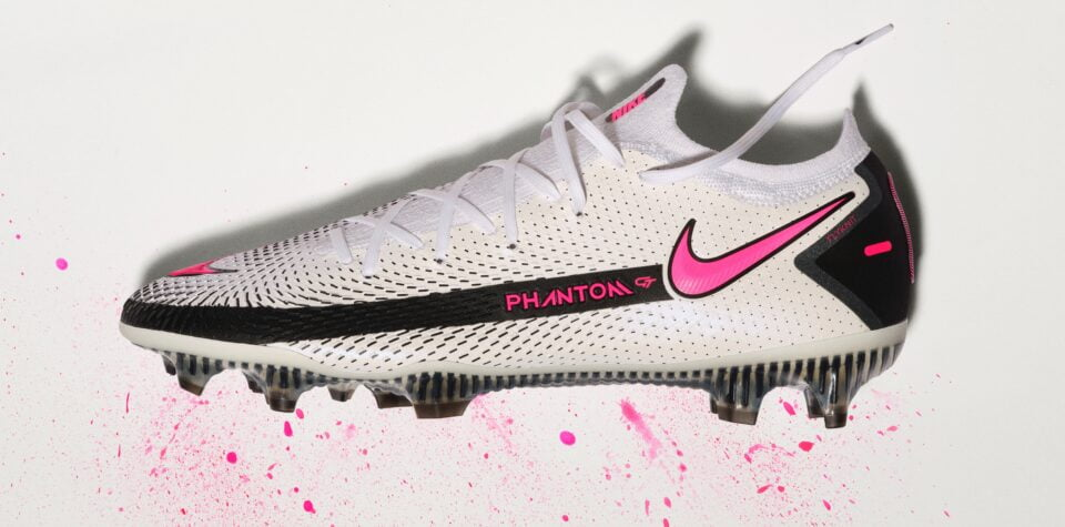 De nieuwste Nike Phantom GT is nu verkrijgbaar!