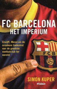 FC Barcelona: Het Imperium