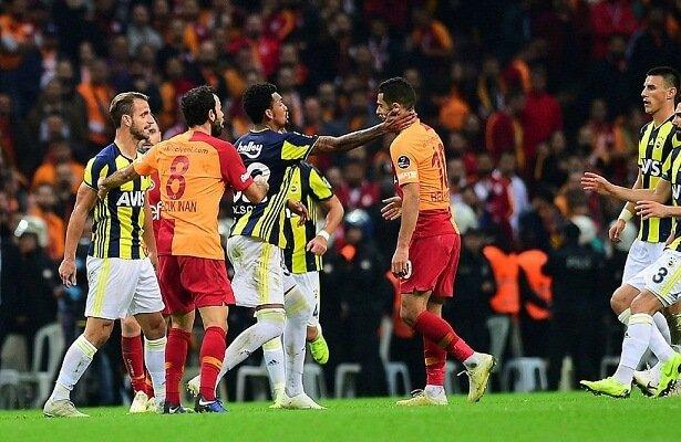Game to watch: De rivaliteit binnen het veld kan er soms fel aan toe gaan