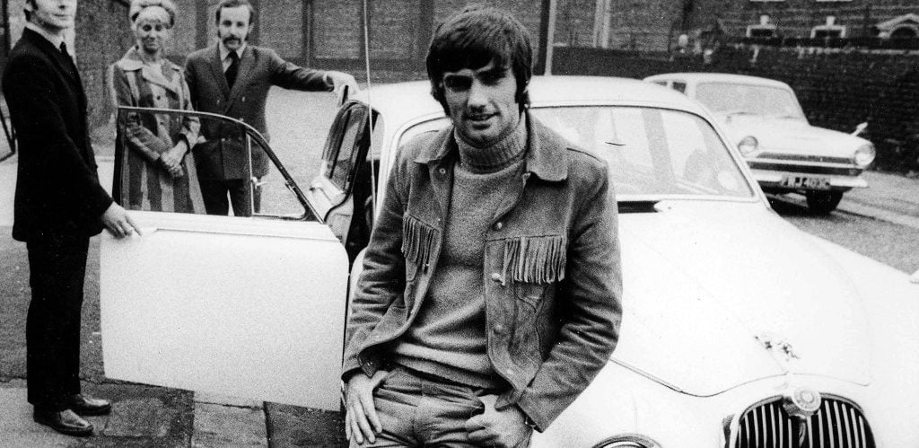 Top 5: George Best