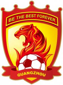 Top 5: Guangzhou Evergrande