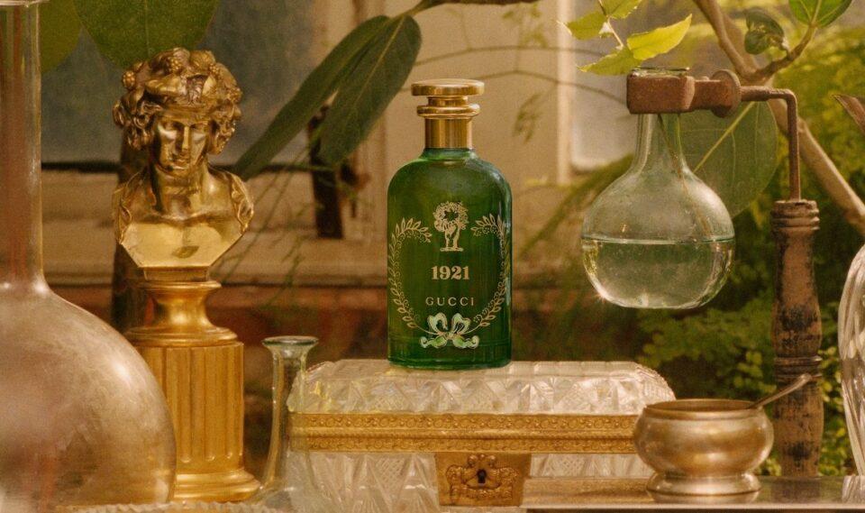 Gucci The Alchemist's Garden