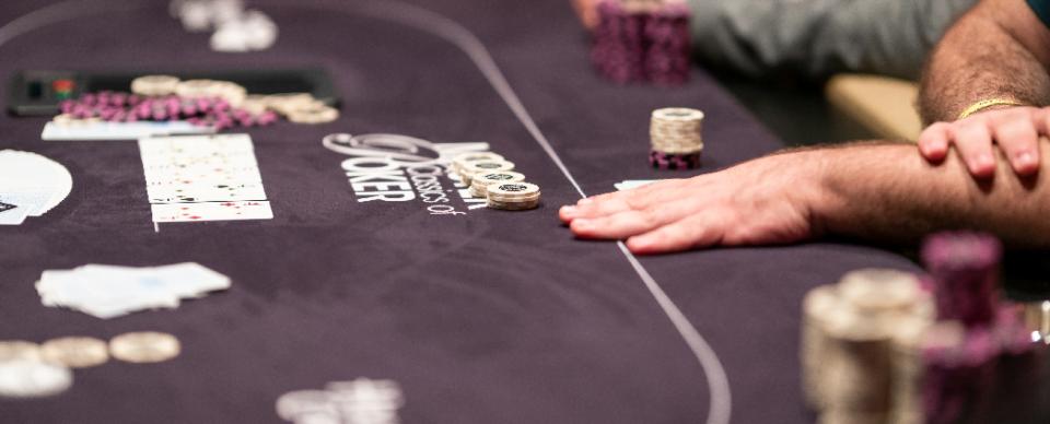 Holland Casino maakt zich klaar voor een heropening