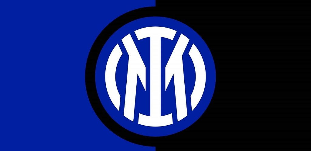 Inter Milan nieuw logo