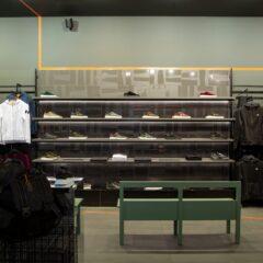 Cruyff opent gloednieuwe winkel in Manchester