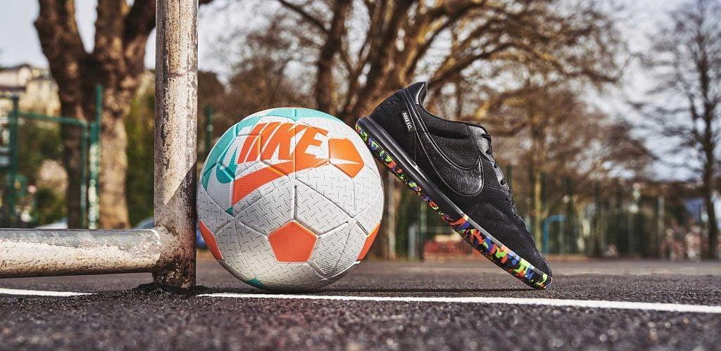 Joga Bonito x Nike