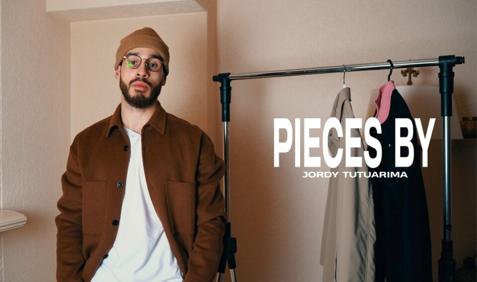 Pieces by Jordy Tutuarima