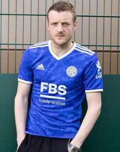 Leicester City 2021/22