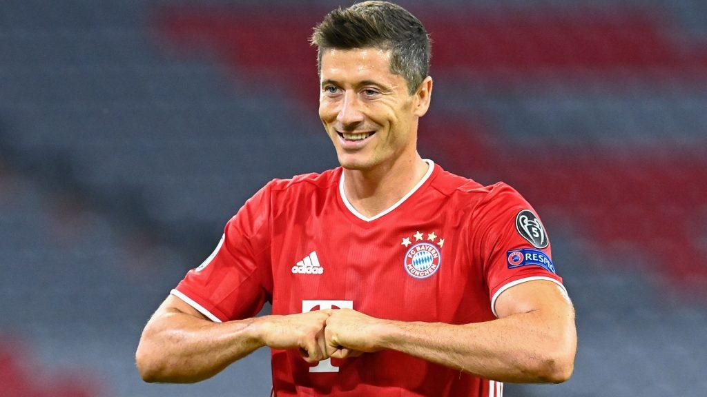 Na FIFA Best Men's Player 2020 ook in het UEFA Team of the Year?