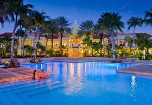Curacao Marriot Beach Resort