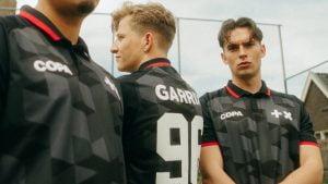 Martin Garrix x Copa