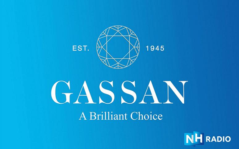 GASSAN ontvangt het NH Sportcafé in Amsterdam