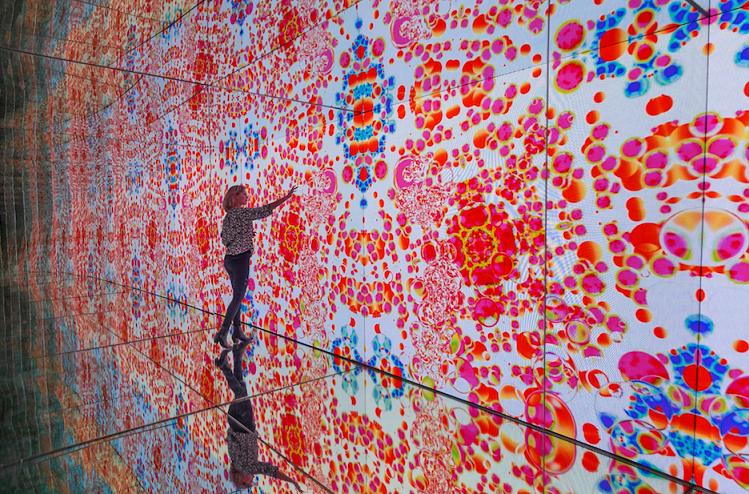 Moco Museum heropent haar deuren in Amsterdam