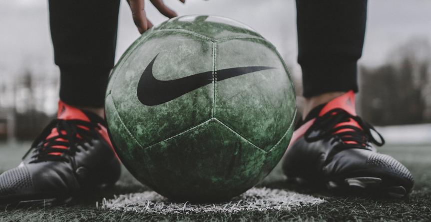Welke voetbalschoen past het beste bij jou?