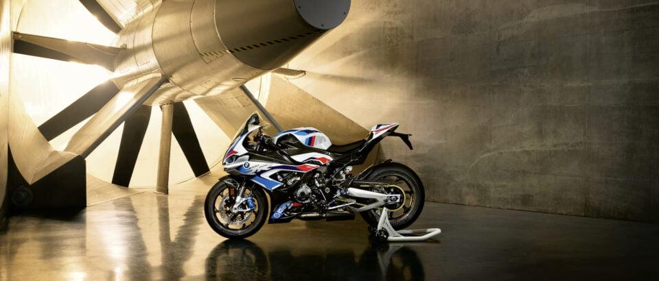 BMW M RR
