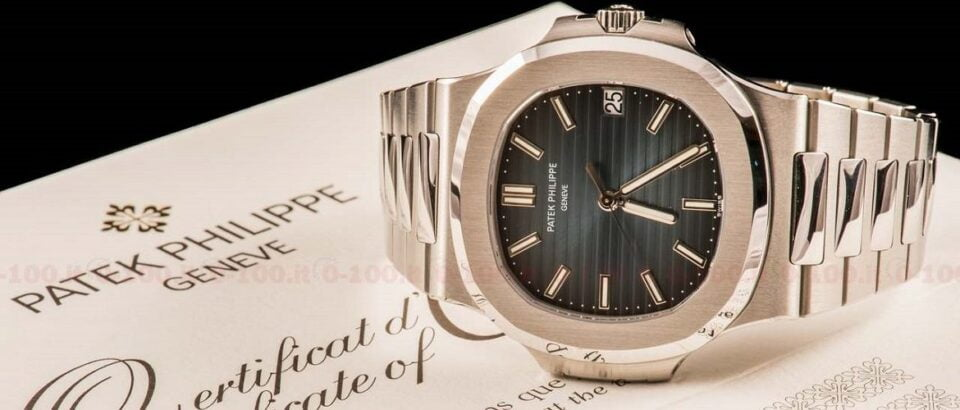 Na ruim 15 jaar zal dit uurwerk niet langer meer bestaan in het assortiment van Patek Philippe