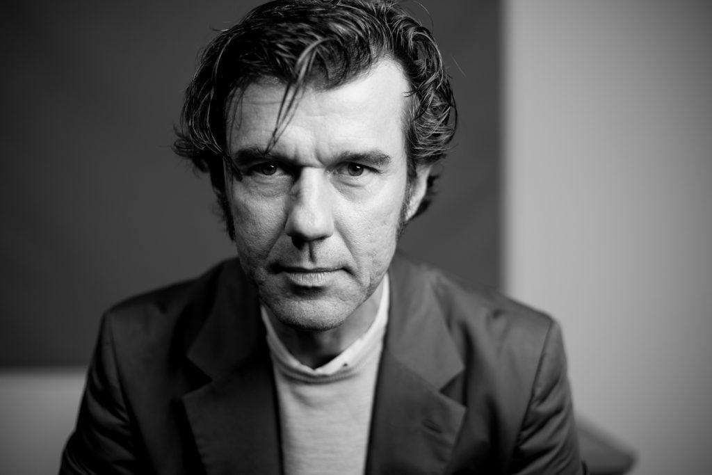 Illycaffè haar nieuwste zijn ontworpen door kunstenaar Stefan Sagmeister