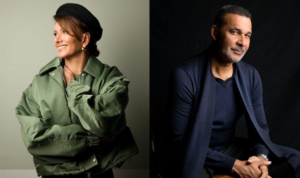 Ruud Gullit en Karin de Rooij zijn de coversterren van Life After Football ISSUE #67
