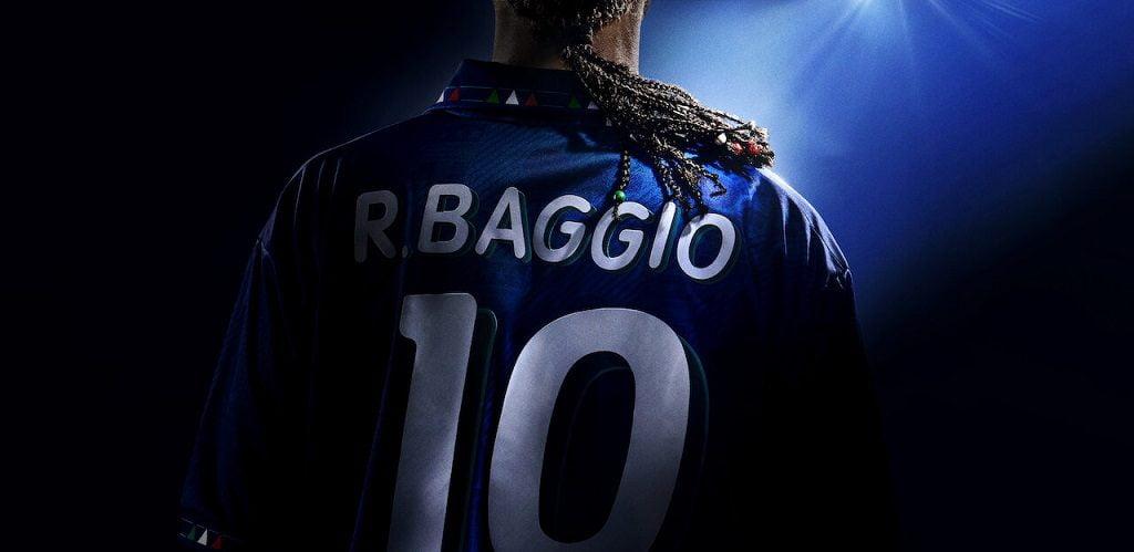 Roberto Baggio Netflix
