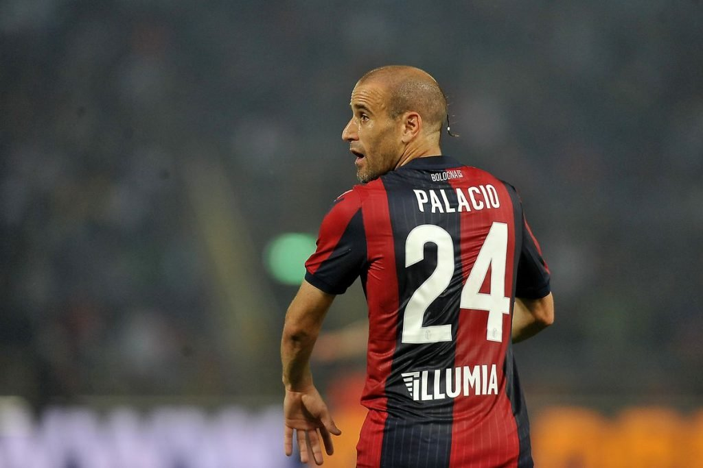 De 11 - Rodrigo Palacio kennen we om zijn scorende vermogen maar ook door zijn merkwaardig staartje