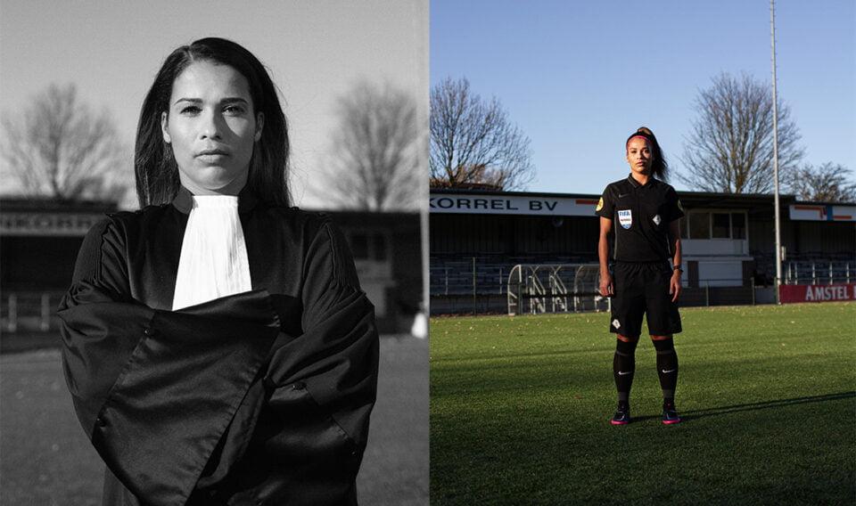 Shona Shukrula in Life After Football ISSUE #67