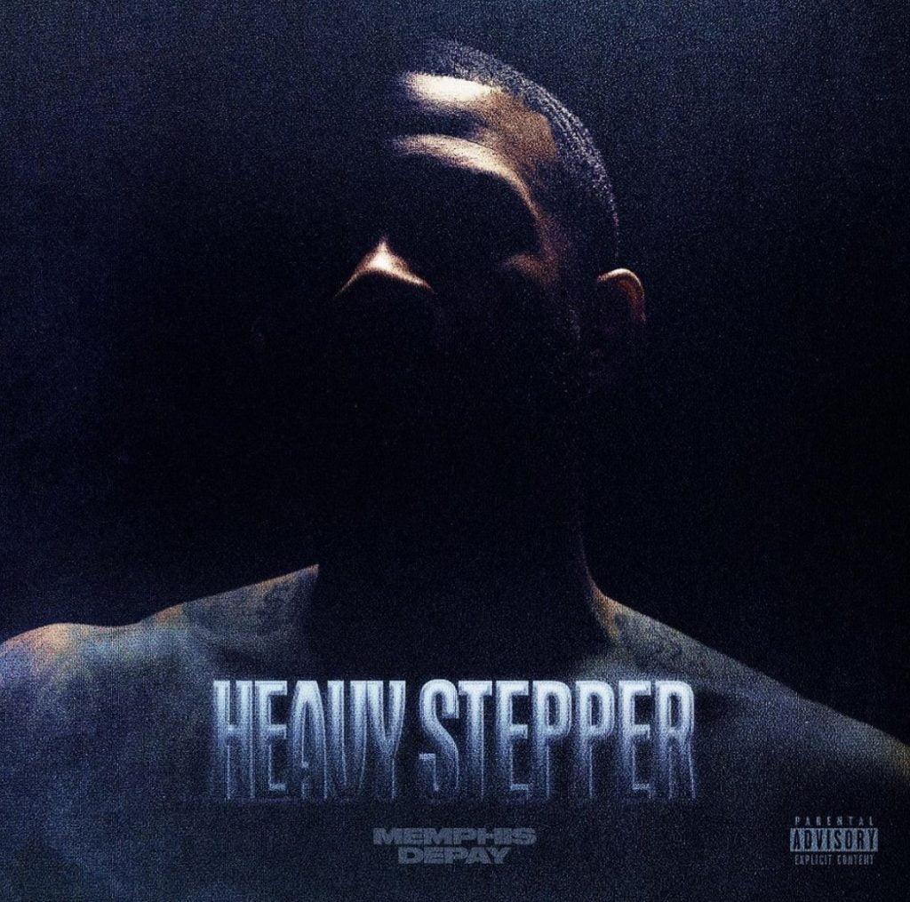 Memphis Depay lanceert zijn allereerste album Heavy Stepper