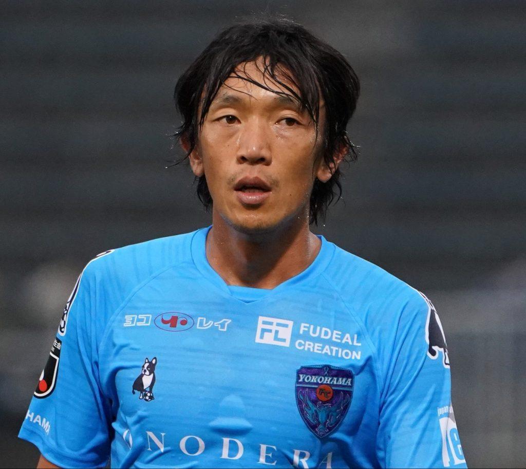 De 11 - Nakamura was een gewaardeerde kracht op het middenveld van Celtic en Espanyol