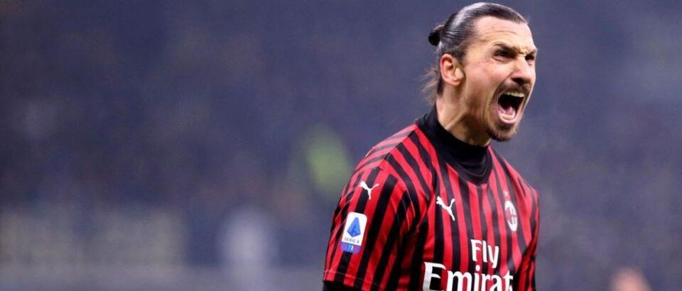 De 11 - Zlatan Ibrahimovic is een van de veteranen in het wereldelftal