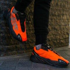 Yeezy Boost 700 MNVN Orange