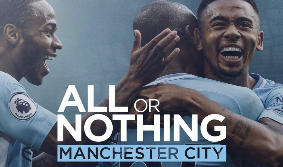 All or Nothing Man City