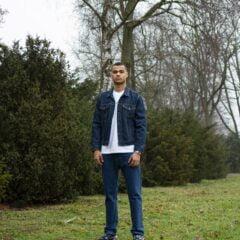 Cody Gakpo in de nieuwste Life After Football in samenwerking met Levi's