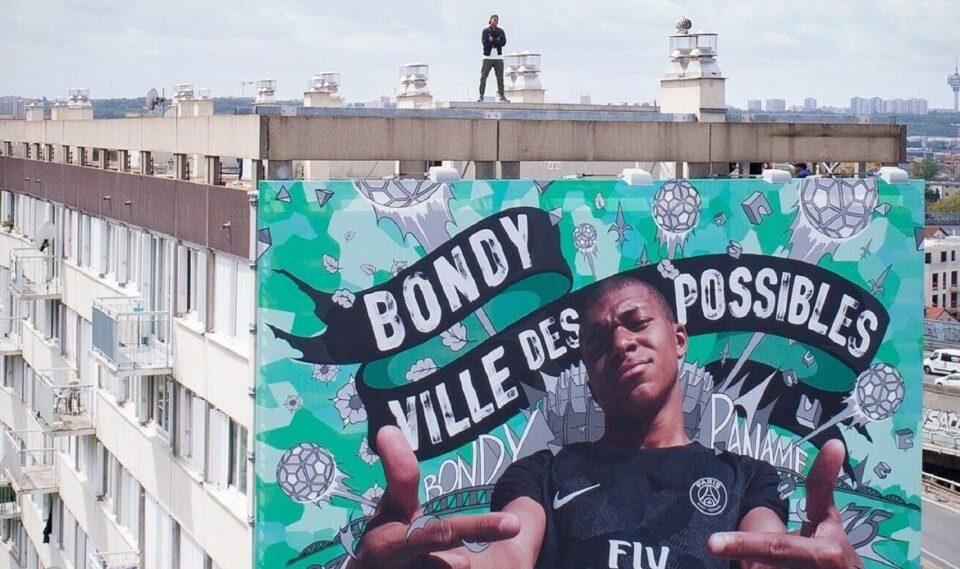 Kylian Mbappé in de hoofdrol in de docu over zijn wijk 93 Famille